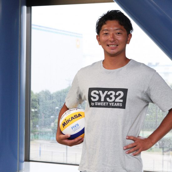 PLAYERS INTERVIEW⑧ <br>倉坂正人