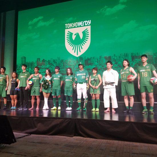 西村晃一が「東京ヴェルディ」、バレーボール、ビーチバレーボールチームのGMに就任。
