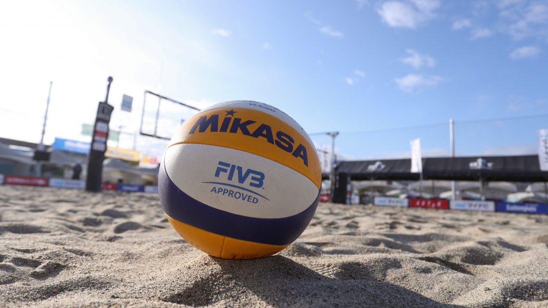 マイナビジャパンビーチバレーボールツアー2020立川立飛大会最終日レポート