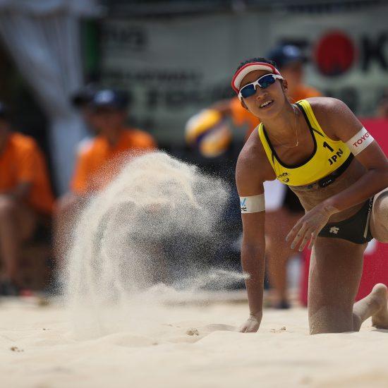 女子はペアチェンジで挑む。<br>オリンピックアジア大陸予選出場選手、発表。