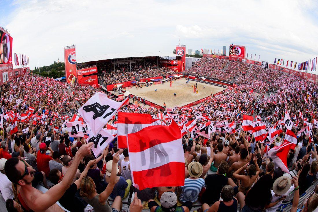 6月28日から開幕する「FIVB世界選手権」、プール戦の組み合わせが決定。