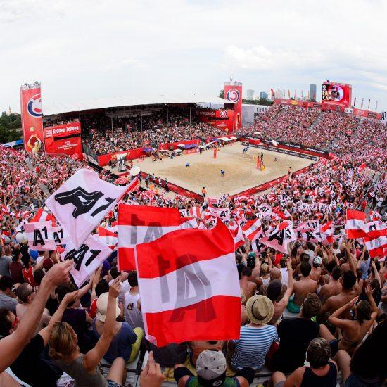 6月28日から開幕する「FIVB世界選手権」、<br>プール戦の組み合わせが決定。
