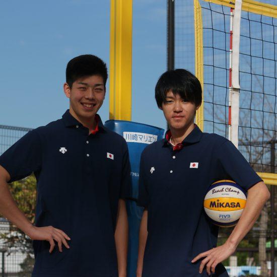 大きな夢が芽生えた瞬間。 Young Japan Interview