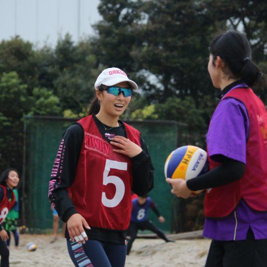 競技成績、競技経験は問わず。「U17・19・21ビーチバレーボールトライアウト」、参加者募集。