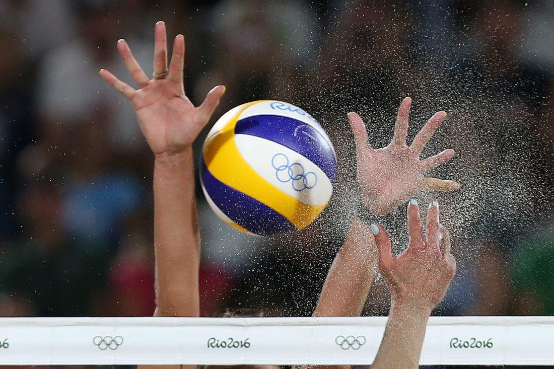 東京2020オリンピック ビーチバレーボール出場枠獲得プロセス、決定。